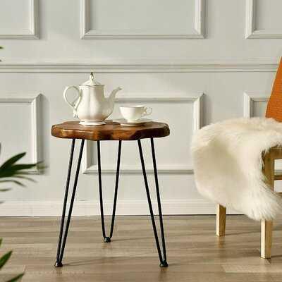 Modoc 3 Legs End Table - Wayfair