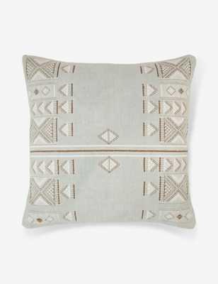 Ciecil Pillow - Lulu and Georgia