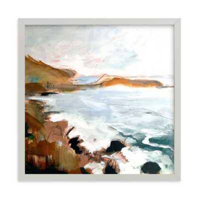 Cornwall Art Print - Minted