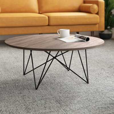 Nichols Coffee Table - AllModern