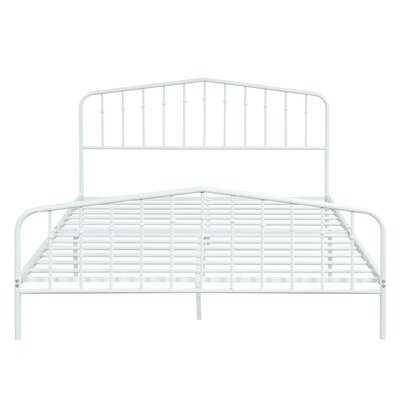 Smethport Platform Bed - Wayfair