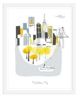 Albie Designs, Manhattan - One Kings Lane