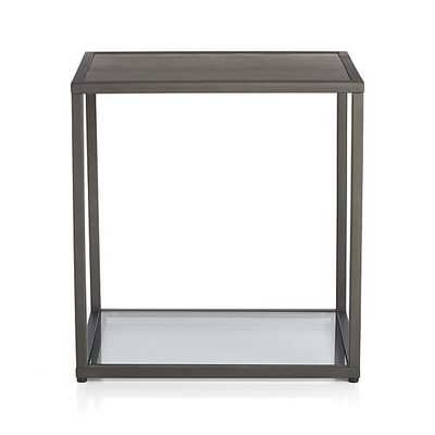 Switch Side Table - Crate and Barrel