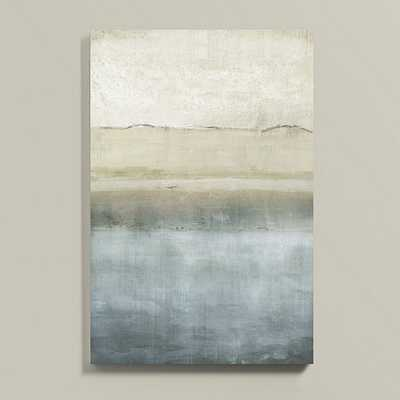 Pacific View Art- 60x40- Unframed - Ballard Designs
