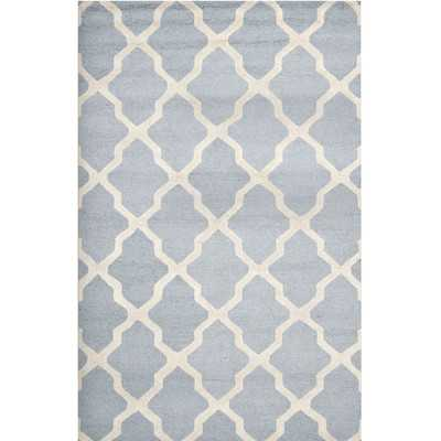 Emilia Area Rug - Wayfair