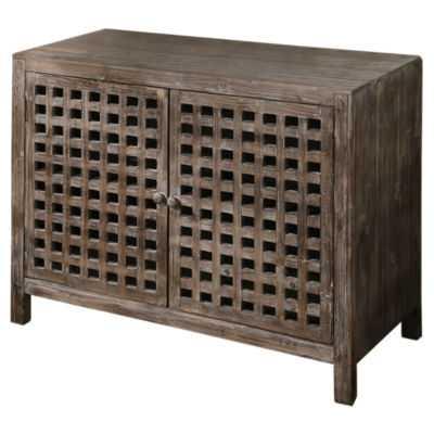 Rustic Buffet Cabinet - smartfurniture.com