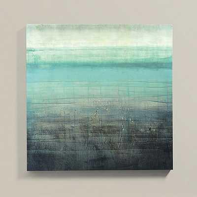 Sea Glass Art - Ballard Designs