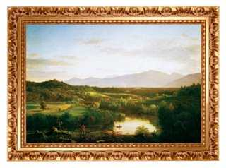 Thomas Cole, River in the Catskills - One Kings Lane