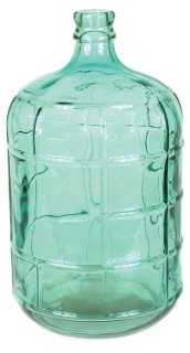 Medium Glass Bottle - One Kings Lane