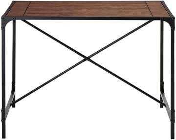INDUSTRIAL EMPIRE PUB TABLE - Home Decorators