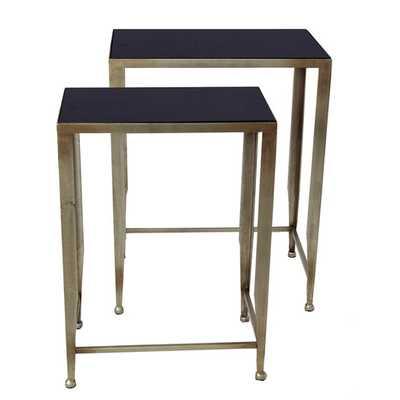 Stanton End Table 2 Piece Set - AllModern