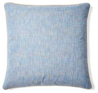 Metro 22x22 Pillow - One Kings Lane
