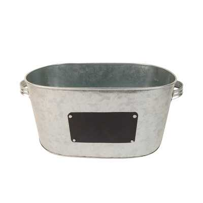 Container with Chalk Board - Wayfair