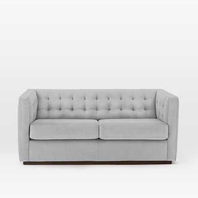 Rochester Loveseat - West Elm