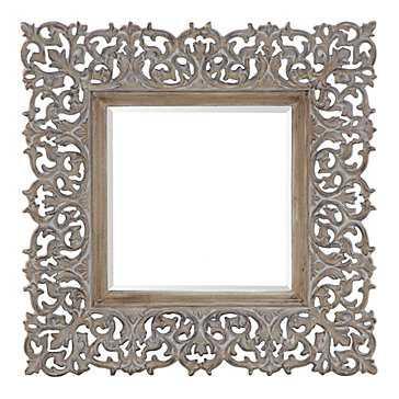 Sienna Mirror - Z Gallerie