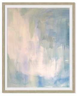 "Nell Waters Bernegger, A Light We Know- 20""W x 24""H- Framed - One Kings Lane"