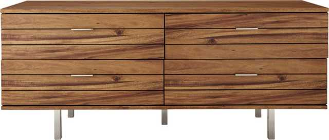 Linear low dresser - CB2
