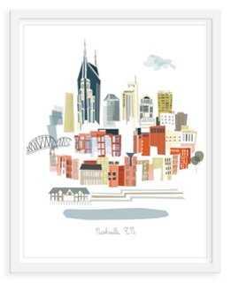 Albie Designs, Nashville - One Kings Lane