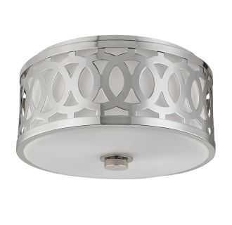 Hudson Valley Genesee Flush Mount Ceiling Fixture - lightingdirect.com