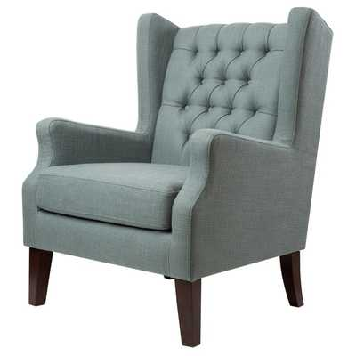 Maxwell Lillian Wing Chair - Overstock