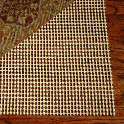 Safavieh Ultra Non-slip Rug Pad-6' x 9' - Overstock