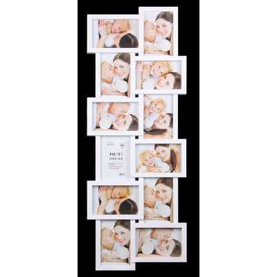 12-Photo Collage Picture Frame - Wayfair