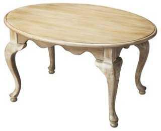 Lola Coffee Table - One Kings Lane