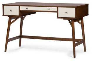 Earle Writing Desk - One Kings Lane