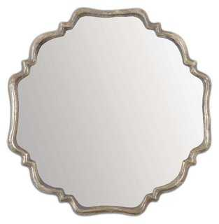 Cayla Wall Mirror - One Kings Lane