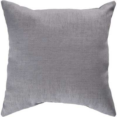 Stunning Solid Pillow Cover - AllModern