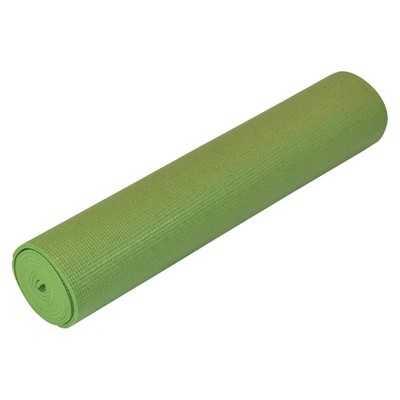 "Yoga Direct Yoga Mat - Olive Drab - 1/4 "" - Target"