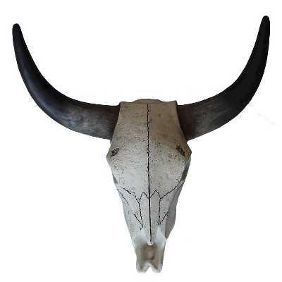 """Thresholdâ""""¢ Steer Head Skull - Large - Target"""