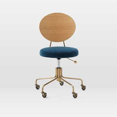 Pearl Office Chair - West Elm