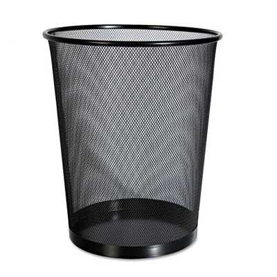 Mesh Waste Basketby Universal - Wayfair