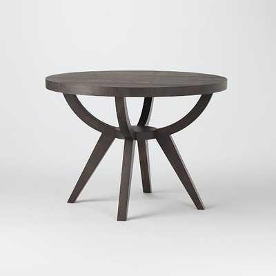 "Arc Base Pedestal Table - 60"" - West Elm"