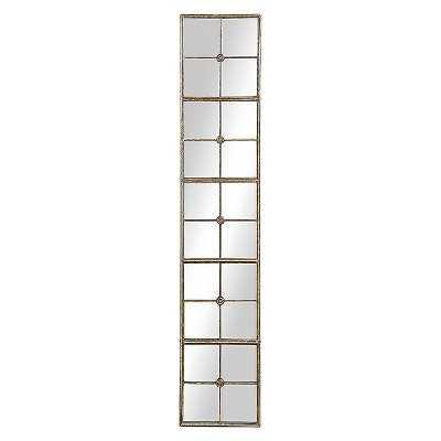 Framed Mirror Gold - Target
