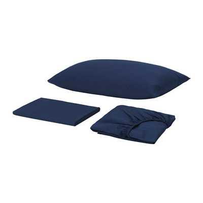 SKVATTRAM Sheet set- - Ikea
