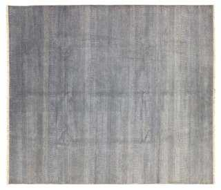 Grass Behram Rug - One Kings Lane