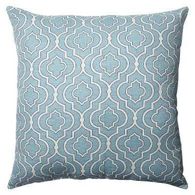Pillow Perfect Donetta Toss Pillow - Target