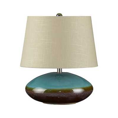 Kelton Table Lamp - Crate and Barrel