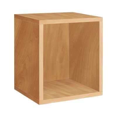"""zBoard Storage 15.5"""" Cube Unit - Cedar - Wayfair"""