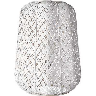 Arizona table-floor lamp - CB2