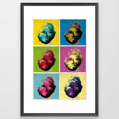 Andy Warhol - Framed - Society6