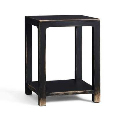 HELENA SIDE TABLE - Pottery Barn
