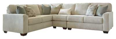 Salonne 3-Piece Sectional - ashleyfurniturehomestore.com