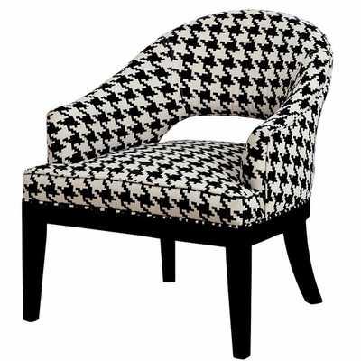 Crystal Arm Chair - AllModern