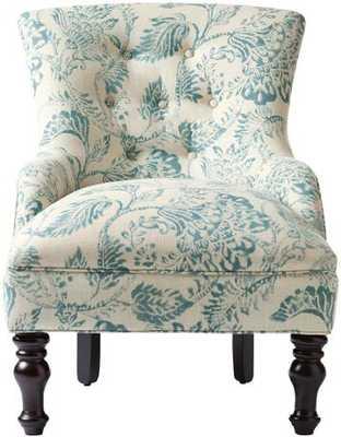 Custom Elaine Accent Chair - Home Decorators