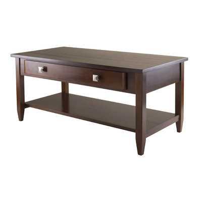 Richmond Coffee Table - Wayfair