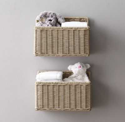rutherford wall caddy - RH Baby & Child