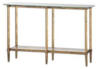 "Cariton 54"" Console Table - One Kings Lane"